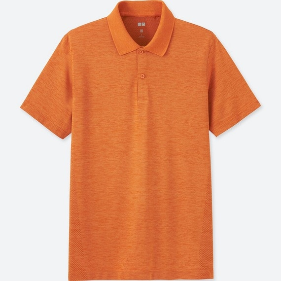 Áo Polo Uniqlo NA18
